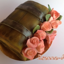 anya tortája zsanna-art