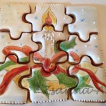 2015 zsanna-art puzzle