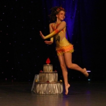 Zsanna-Art tancruha