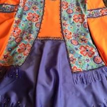 Hippi ruha